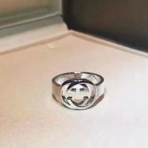 GG rings size 7